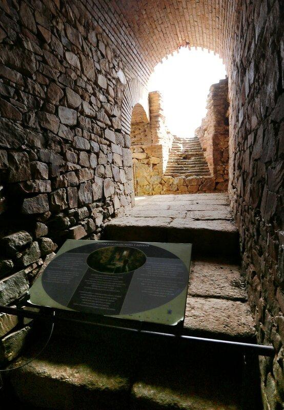 Anfiteatro Romano de Mérida
