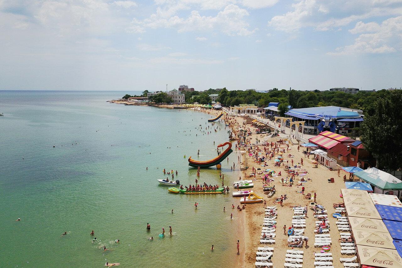 Почему Крым уже не станет украинским DJI_0057.jpg