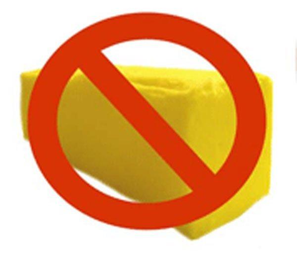 Закону XIX века штата Миссури, запрещающему продажу жёлтого маргарина, как-то удалось продержаться б