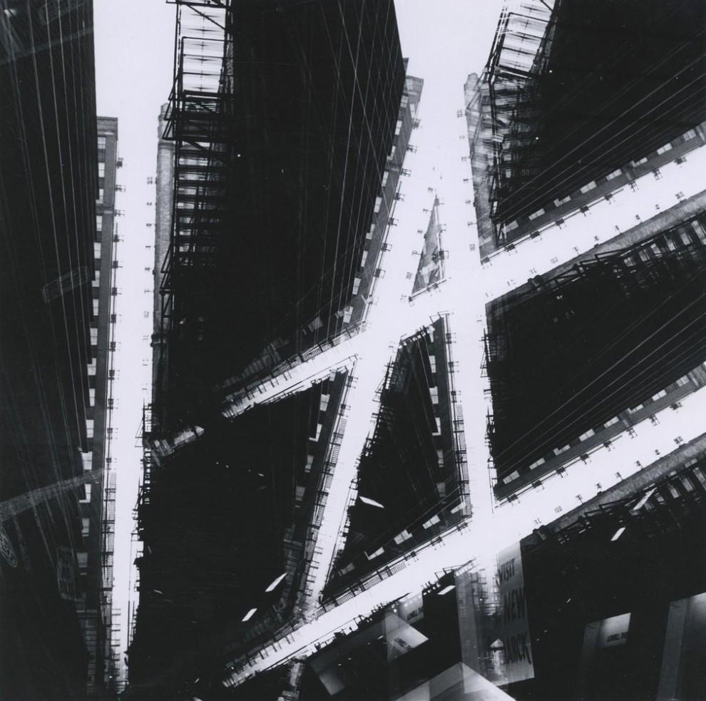 Чикаго, 1958 год. Мецкер учился в знаменитом Институте дизайна (IIT Institute of Design) в Чикаг
