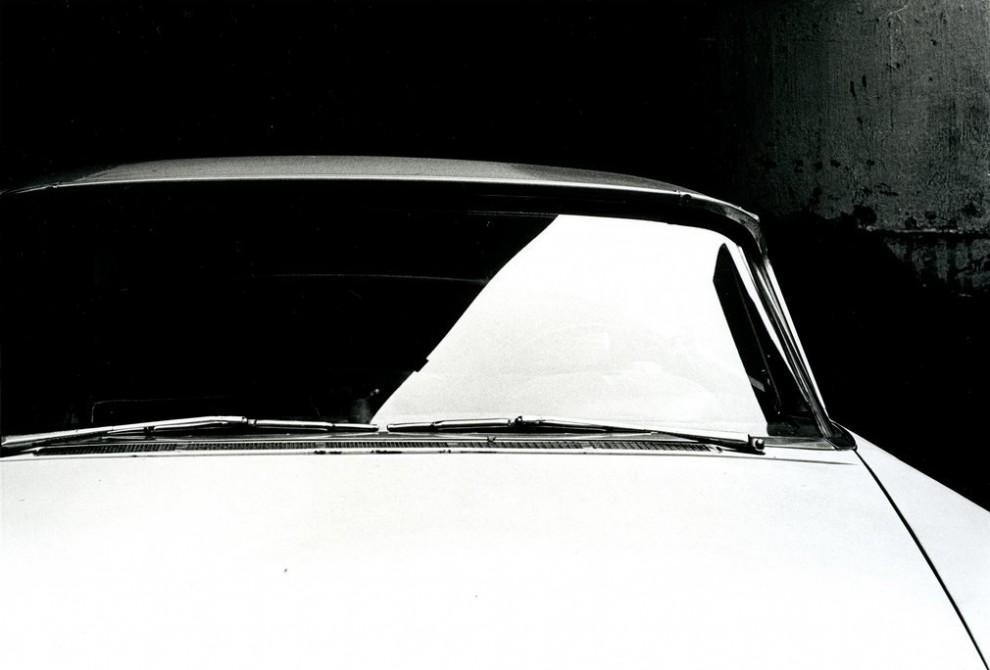 Филадельфия, 1964 год. Мецкер придерживался авангардистского направления, которое зародилось в Е