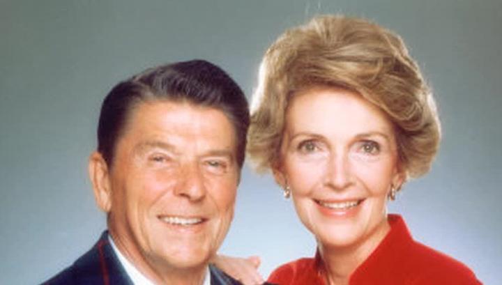 Нэнси Рейган Одним из ближайших советников 40-го президента США Рональда Рейгана на протяжении всей