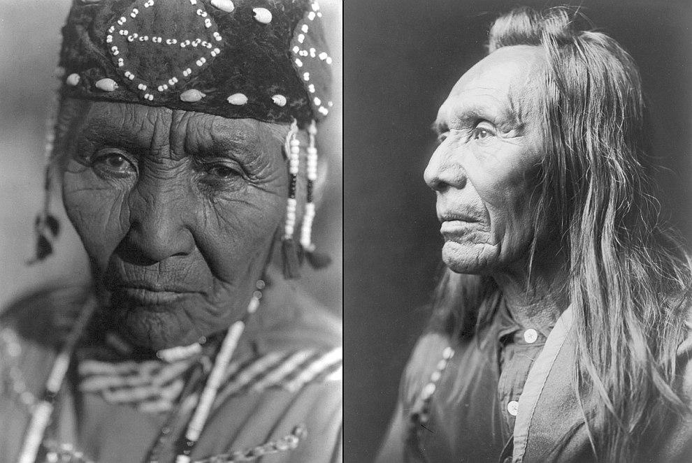 Хозяйство индейцев диктовалось условиями климата и местности, где они проживали, а также уровне