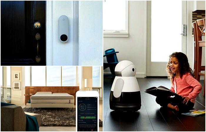 12 новых гаджетов для «умного» дома, которые сделают жизнь проще и комфортнее