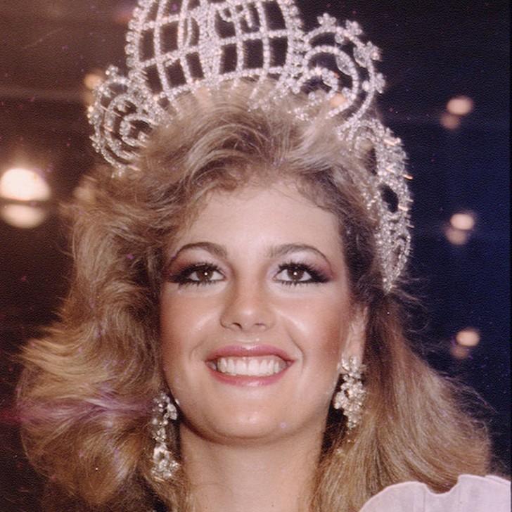 Ирене Саэс, Венесуэла. «Мисс Вселенная — 1981». 19 лет, рост 178 см.
