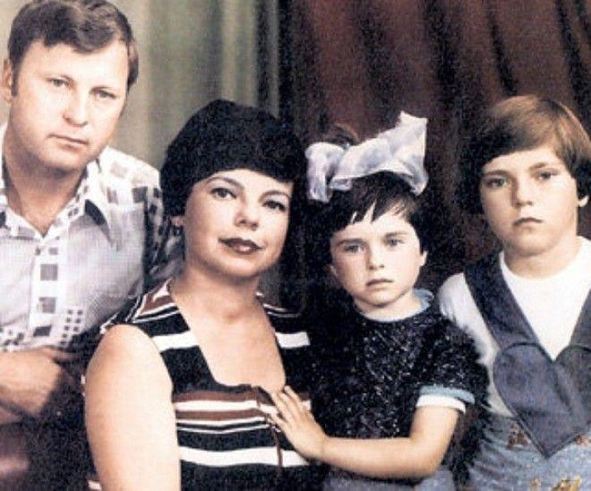 До того как на российской эстраде появилась звезда Наташа Королева, Ирина Порывай была уже известной
