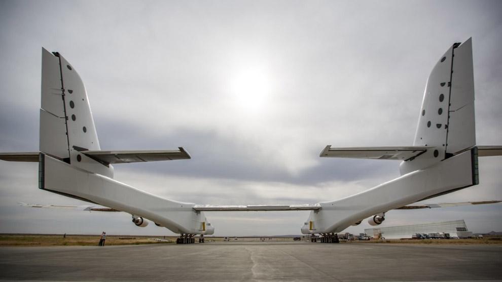 Это была лишь выкадка самолета. Первый демонстрационный запуск запланирован на 2019 год. А будет ли