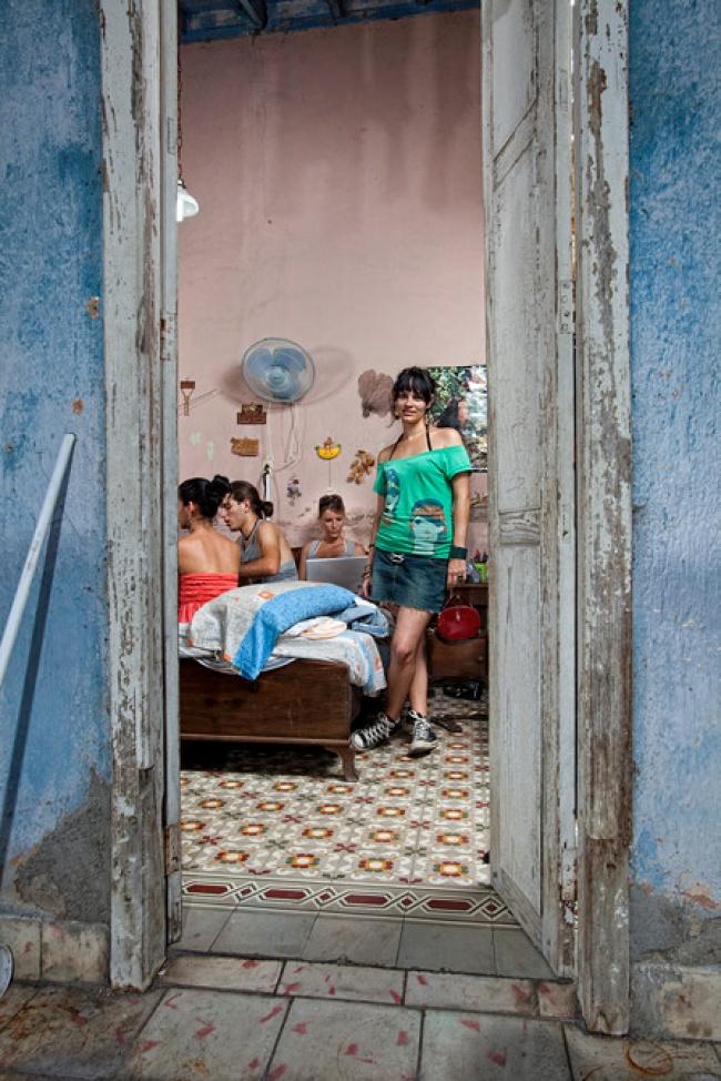 © imagesconnect  Образование вКубе бесплатное . Студенты сбольшей вероятностью будут учиться