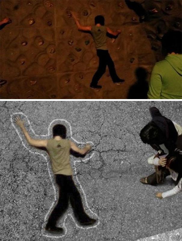 Корейские фотошоп-тролли еще коварнее, чем европейцы (19 фото)