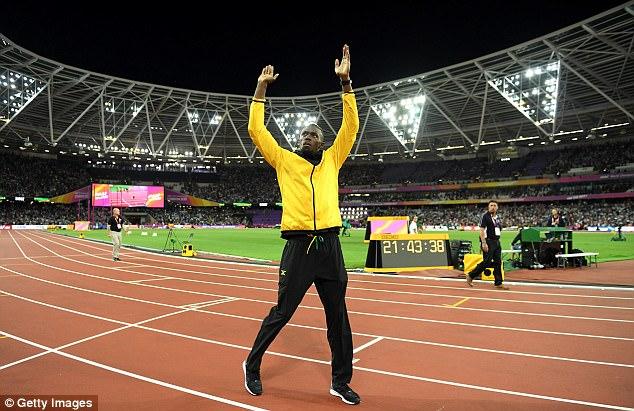 Почти 10 лет Усэйн Болт был символом легкой атлетики. Однако в последние годы стал заметно сдавать.