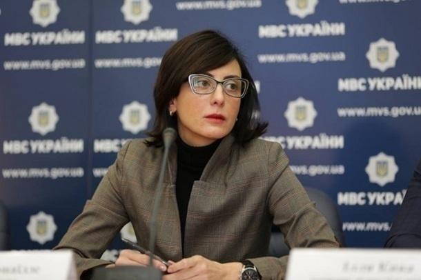 Хатия Деканоидзе снова сгрузинским гражданством
