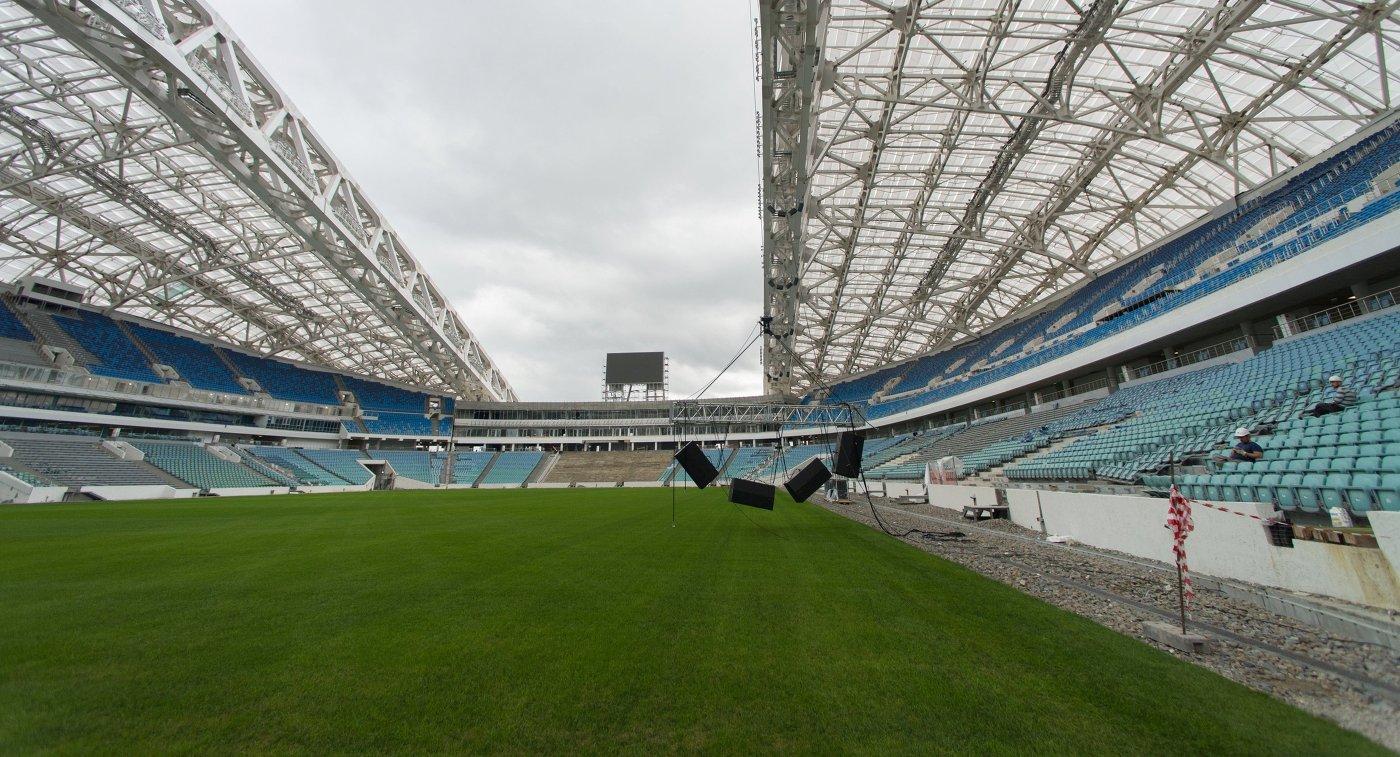 Суперкубок состоится настадионе «Локомотива», устроим имнаше Черкизово— Илья Геркус