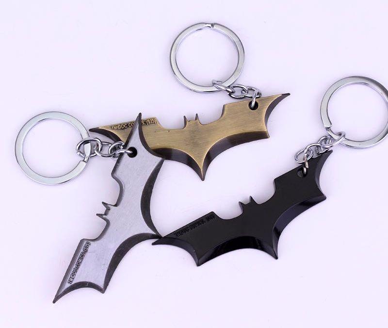 Брелок для ключей Бэтмен