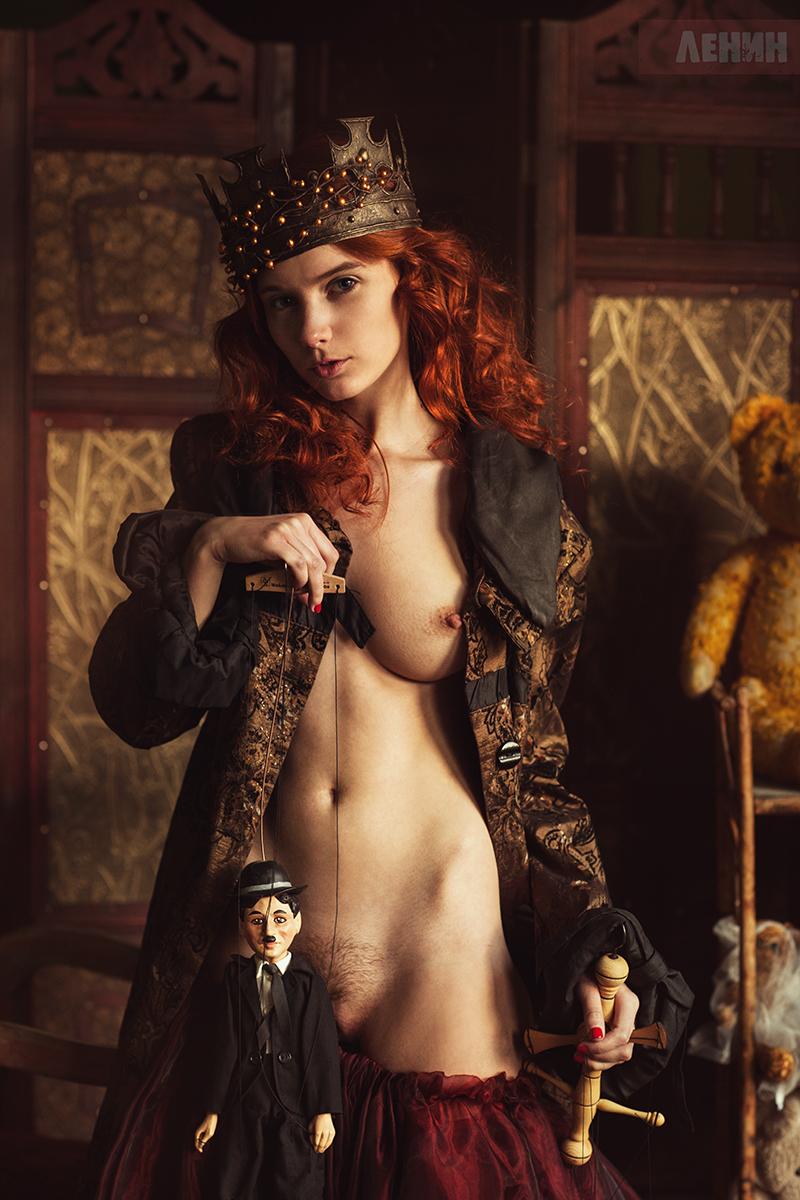 костюмированная эротика фотографии-цы3