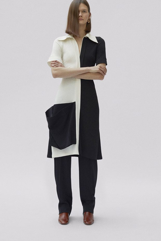 Celine Pre-Fall 2017 Womenswear Collection