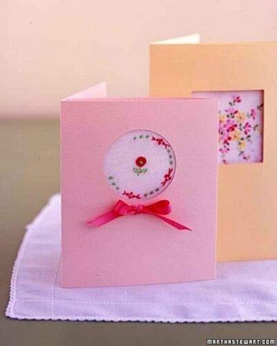 Детские подарки для мамы