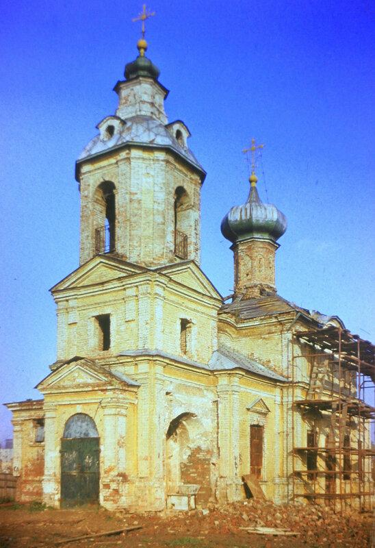 1984-85 Храм в Очаково.jpg