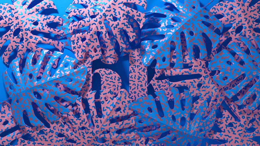 Digital 3D Still Life Compositions