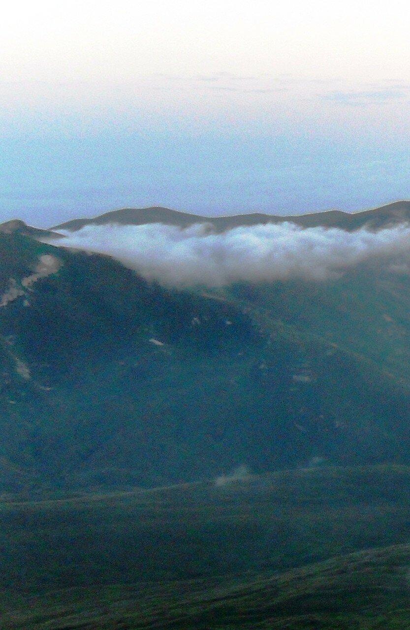 В походе на Оштен, июль, в горах... (4).JPG