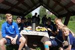 Чертановцы на пикнике