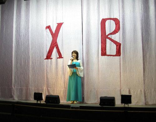 Солигалич, приход, храм, фестиваль весна православная, концерт, солоница,