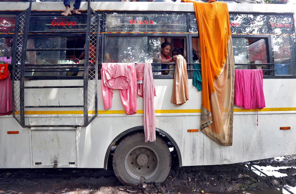 Фото, сделанные в Индии в этом месяце