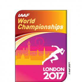 Украинка Левченко завоевала «серебро» на Чемпионате мира по легкой атлетике