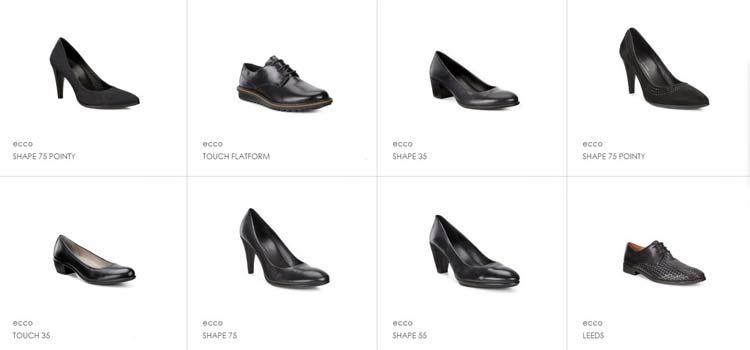 Взуття для чоловіків від ЕССО вже багато років користується великою  популярністю серед представників сильної статті 93c0934bfc967