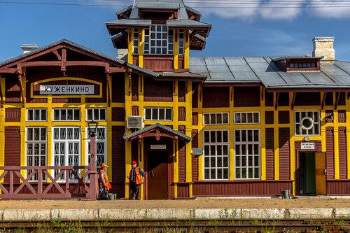 Постой, паровоз. Экскурсия в прошлое в скором времени станет возможной по железной дороге в Тверской области