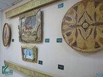 В Бердском историко-художественном музее 27 июля состоялось официальное открытие выставки «50 и один ЭКОдень»