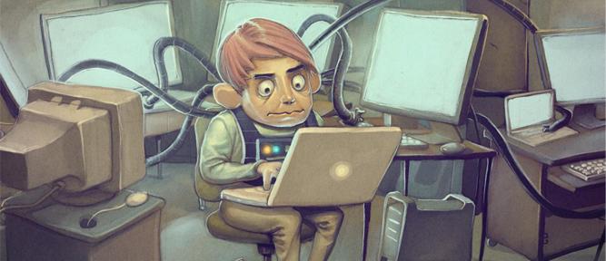 С днем программиста! Среди техники открытки фото рисунки картинки поздравления