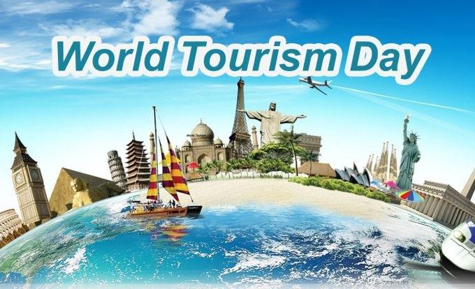 Всемирный день туризма. Мир открыт для всех