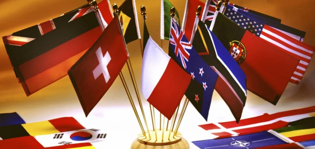 Международный день переводчика -30 сентября