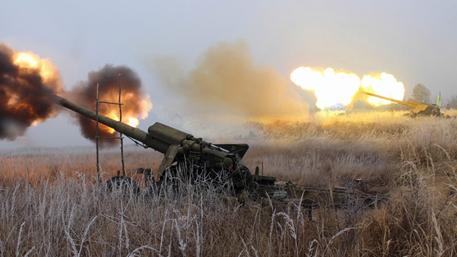 Сводка за неделю обстрелы ДНР – тысячи мин и снарядом разрушены дома