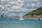 Полёты  на воде