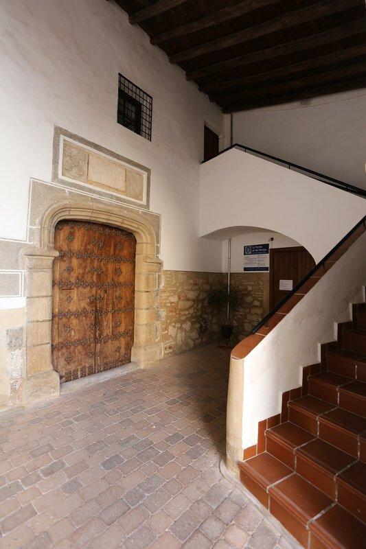 Museo Santa Clara, Zafra