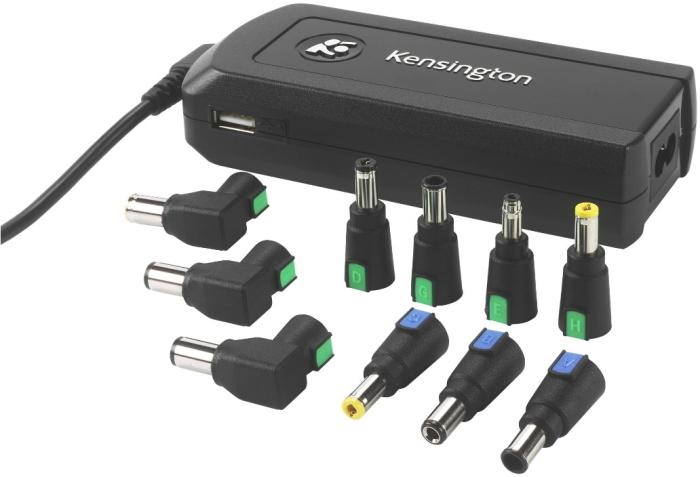 Kensington Power Adapter – очень удобно в дороге. Сегодня одной из самых необходимых вещей в дороге
