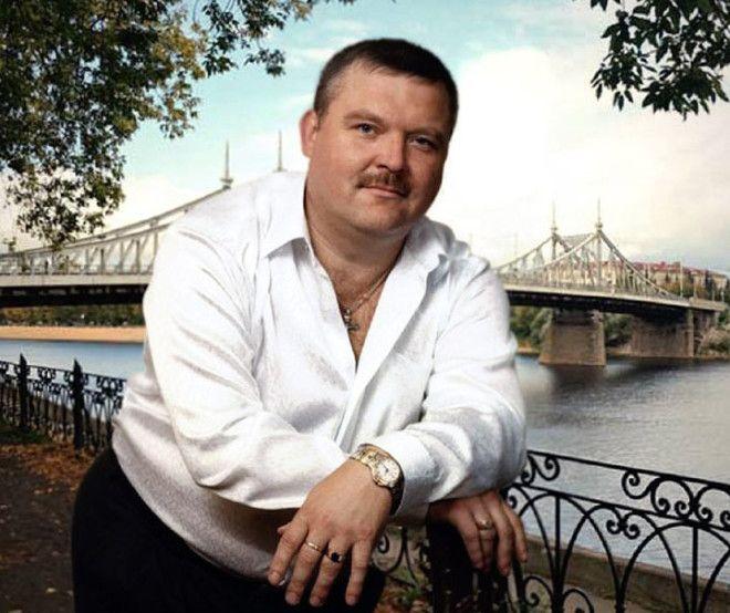 Михаил Круг Лев Лещев