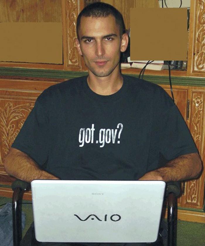 9. Джонатан Джеймс (aka c0mrade) В списке компьютерных систем, которые должны быть невероятно защище