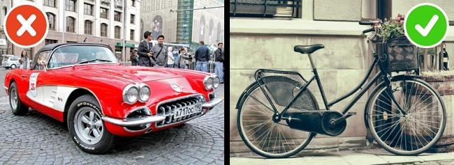 © depositphotos  © depositphotos  Автомобиль— удобный способ передвижения для междугоро