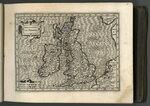 013 Англия Петербург Св. Боги  Меркатор 1607г.
