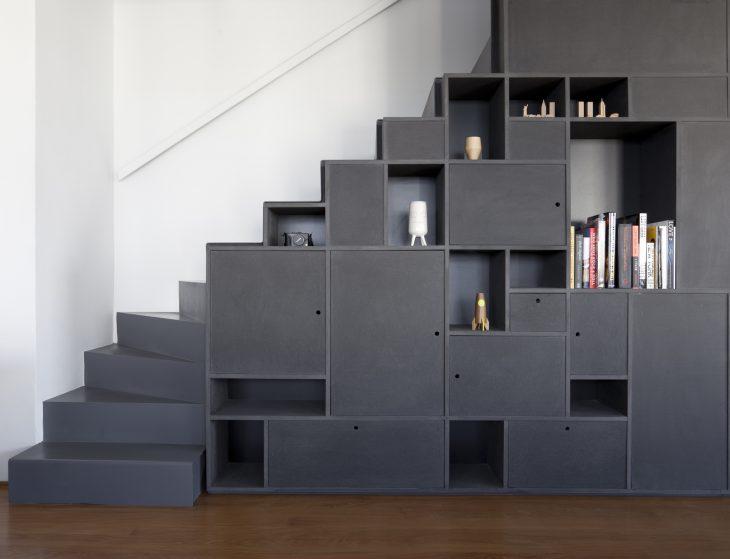AR Arquitetos designed this stunning 172 m2 apartment located in R. Salto, 59, Sao Paulo - SP, Brazi