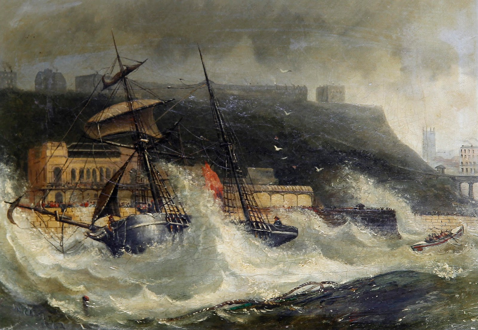 1 Joseph_Newington_Carter_Wreck_of_the_Copeland_South_Sheilds_Nov_2_1861_at_Scarboro_Spa.jpg