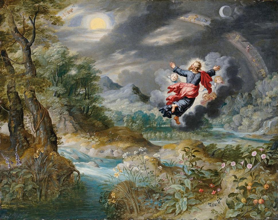 1 Brueghel_Jan_II_God_creating.jpg