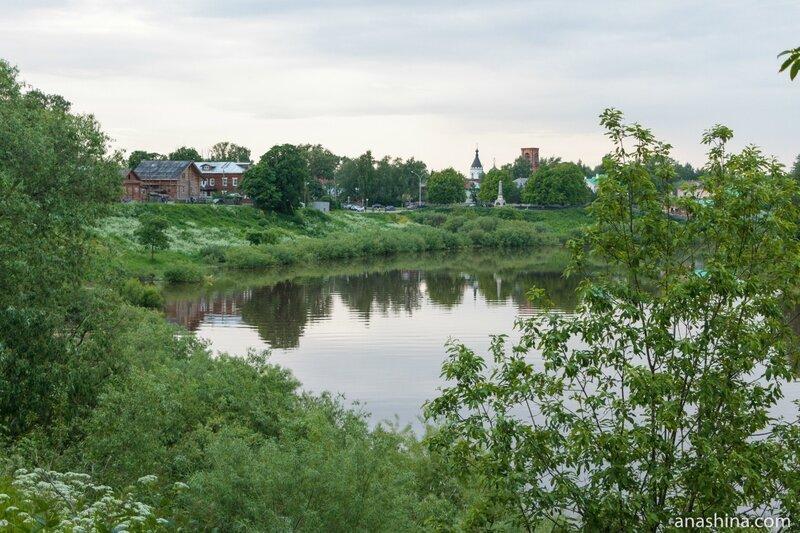 Городище, Вологда