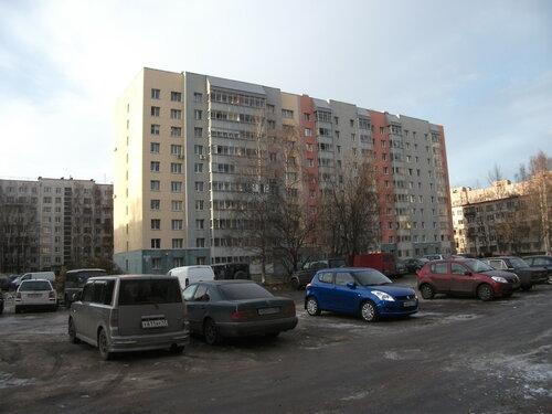 Гражданский пр. 114к6