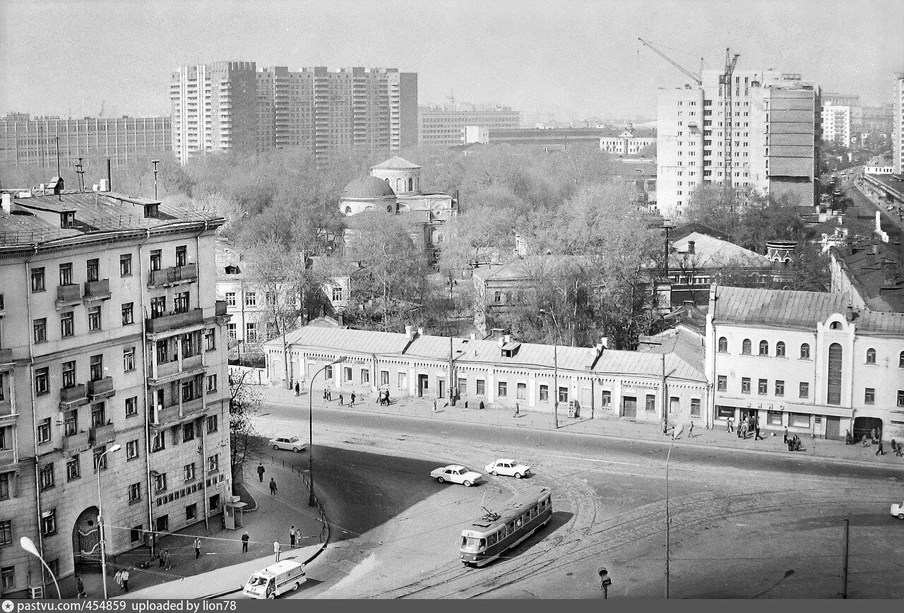 454859 Абельмановская ул. Покровский монастырь нач. 80-х.jpg