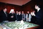 Совет попечителей строительства Кафедрального собора Христа Спасителя.