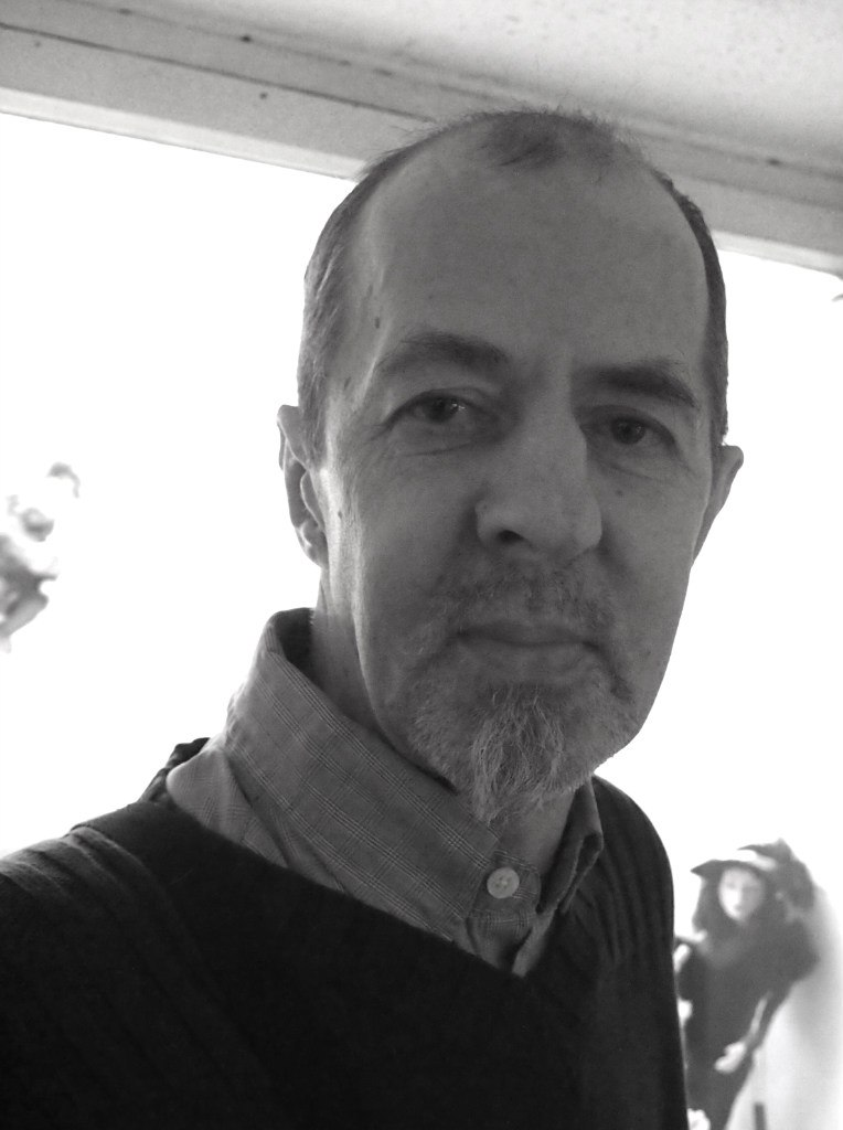 Литератор и музыкант Владимир Рекшан