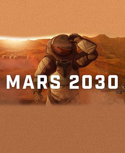 Mars 2030 (2017/ENG/Repack)